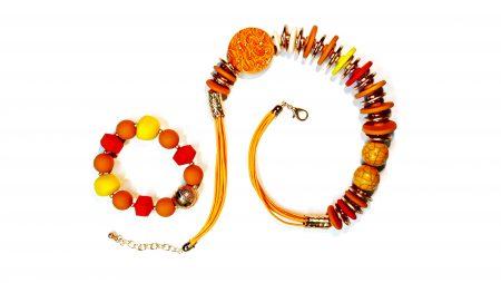 Nuovoi accessori colore Flama