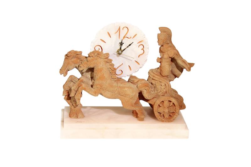 Orologio Biga