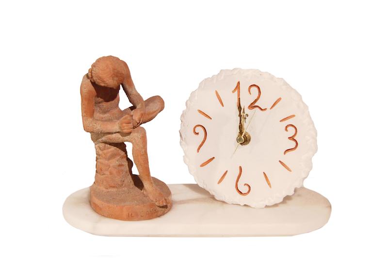Orologio spinato