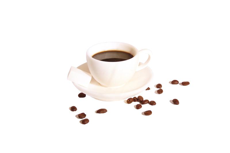 Caffe semplice